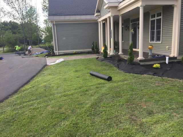 Nick S Lawn Care Property Maintenance, Better Lawns And Gardens Ansonia Ct